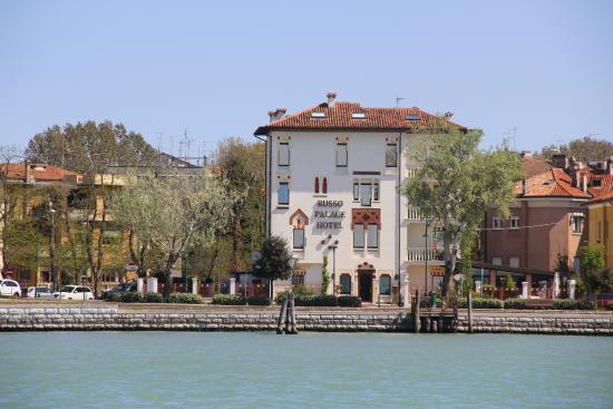 Photo of Russo Palace Hotel Lido di Venezia