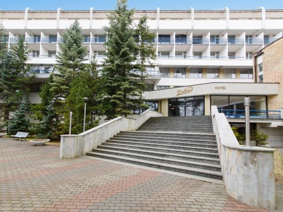 Photo of Daina Spa Hotel Jurmala