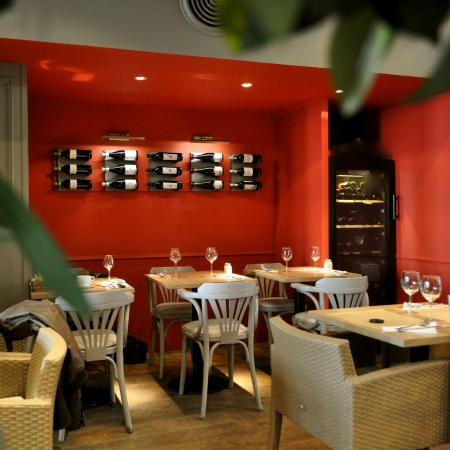 Le Patio Brussels Restaurant Reviews Phone Number Photos Tripadvisor