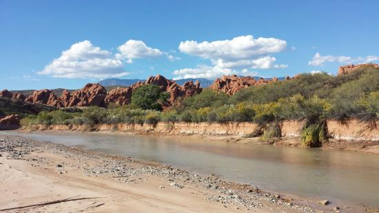 Red Cliffs National Conservation Area