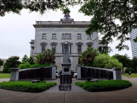 The Top 10 Things To Do Near University Of South Carolina