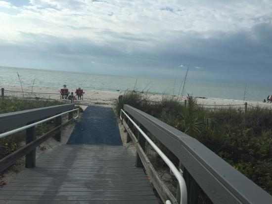 Blind Pass Sanibel Island Reviews