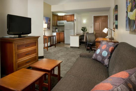 Staybridge Suites New Orleans  Photo