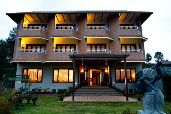 Photo of Nahar's Retreat and Wellness Spa Kotagiri