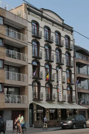 Photo of Hotel Avenue Blankenberge