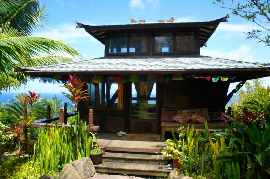 Maui Eco Retreat
