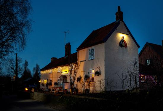 The Eels Foot Inn
