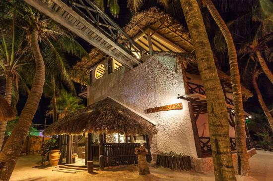 Photo of La Palapa Ethno Boutique Hotel by Xperience Hotels Holbox Island