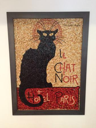 In The Breakfast Room Picture Of Le Chat Noir Design