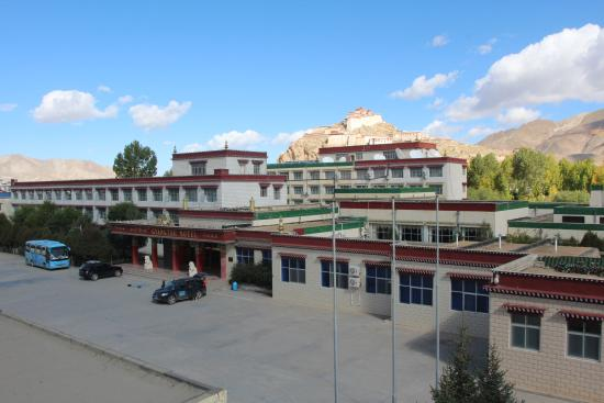 Photo of Gyantse Hotel Gyangze