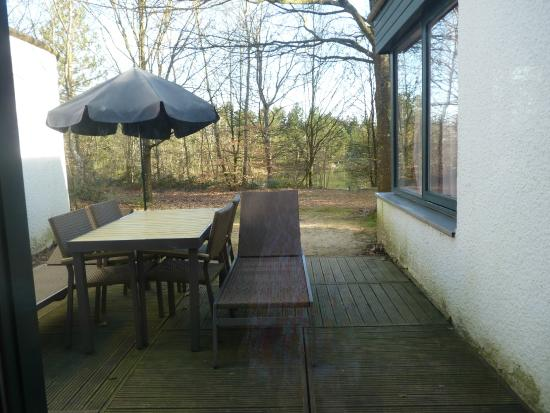 mobilier ext rieur picture of center parcs les bois