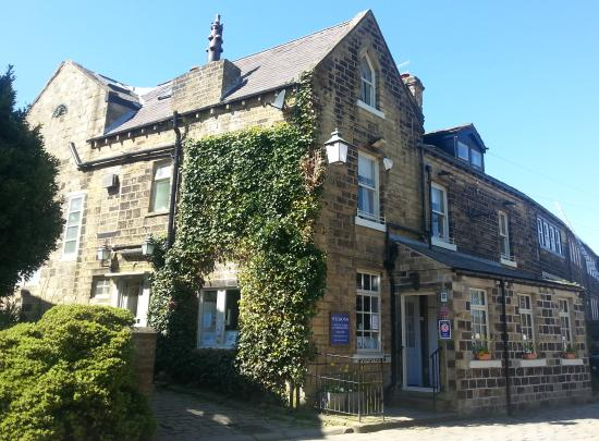 Wilsons Of Haworth