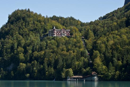 Photo of Grandhotel Giessbach