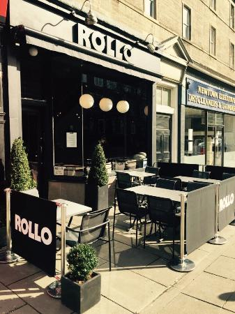 Restaurants Near Inverleith Park In Edinburgh United Kingdom TripAdvisor