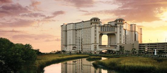 Photo of North Beach Plantation North Myrtle Beach