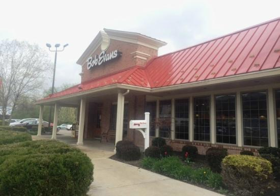 Select a state > FLORIDA (FL) > PANAMA CITY. BOB EVANS. At Bob Evan's website you can also find your favorite recipe information and nutritional guides. Bob Evans is composed of a family of regional brands that includes Bob Evans Restaurant, Mimis Cafe, to Owens. These brands can be found in a diverse region within United States.