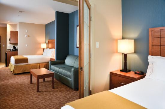Holiday Inn Express Hotel & Suites Squamish