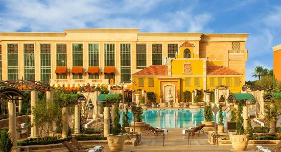 Venetian Resort Hotel Casino Photo