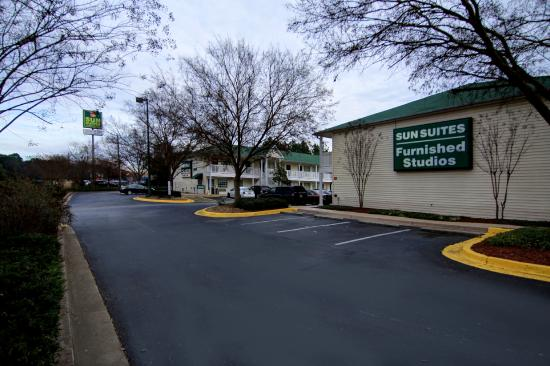 Photo of Sun Suites of Stockbridge Morrow