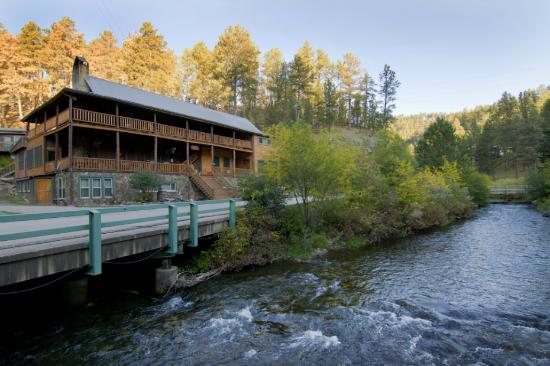 Photo of Hisega Lodge Rapid City