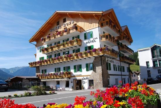 Photo of Hotel Rosa Vigo di Fassa