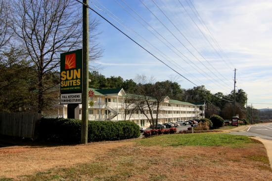 Photo of Sun Suites Of Town Kennesaw Center