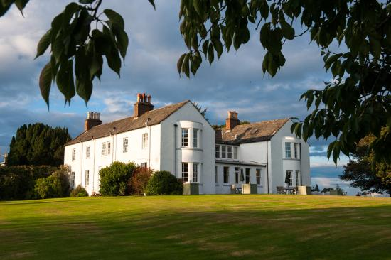 Photo of Cavens Country House Hotel Dumfries