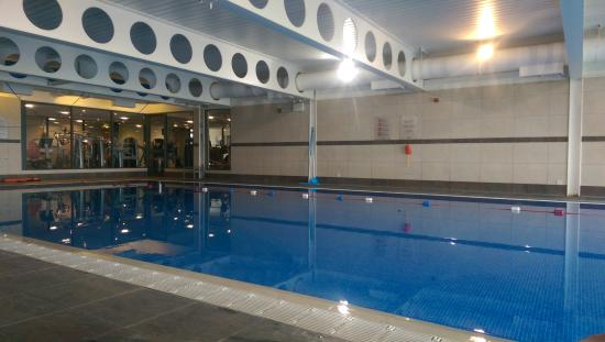 Great Pool Picture Of Macdonald Marine Hotel Spa