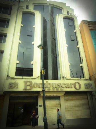 Photo of Hotel Bombuscaro Loja