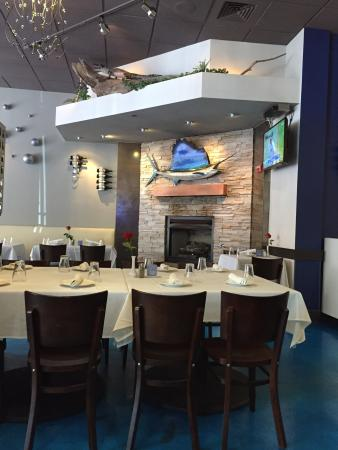Restaurants near village at shirlington in arlington for Aroma indian cuisine arlington va