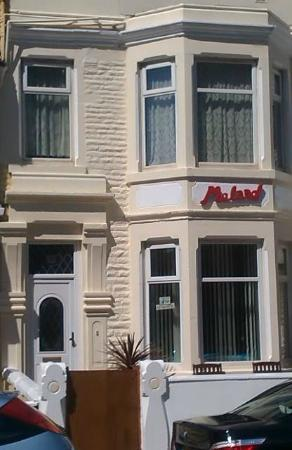 Photo of Meland Hotel Blackpool