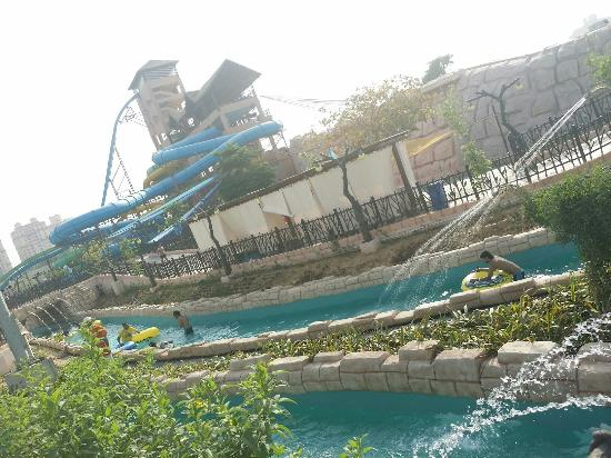 Oysters Water Park