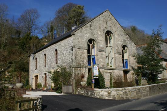 The Chapel Guest House