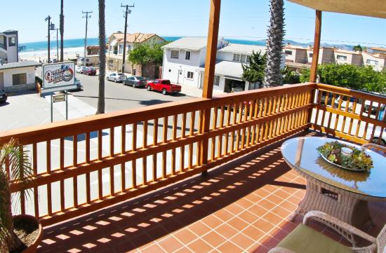 Photo of Ocean Breeze Inn Pismo Beach