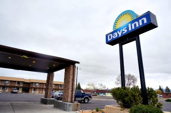 Photo of Days Inn Panguitch