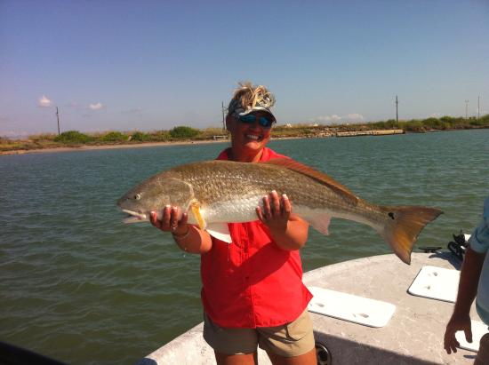 Hooks and Horns Fishing Guide Service