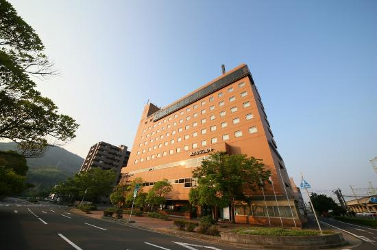 Photo of Hotel Sunroute Seto Ohashi Utazu-cho