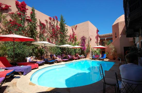 Photo of Les Borjs de la Kasbah Marrakech