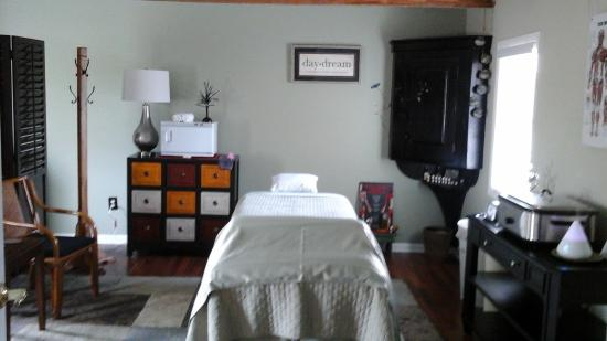 West Cape May - Massage by Pearl