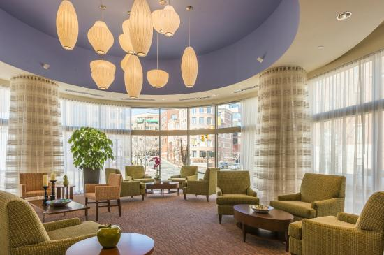 Hilton Garden Inn Alexandria Old Town Va Hotel Reviews