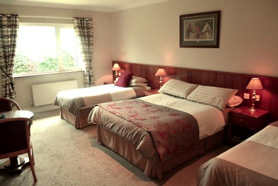 Applecroft House