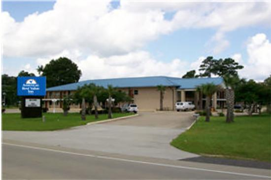 Extended Stay Inn & Suites