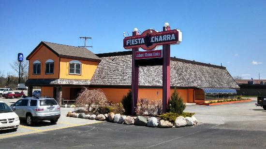 Mexican Restaurants Near Frankenmuth