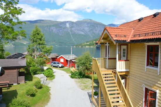 Nesset Fjordcamping