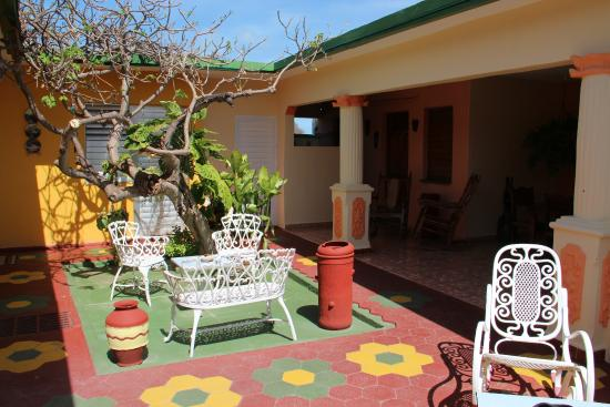 Photo of Casa de Mary y Angel Varadero