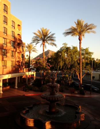 Photo of Scottsdale Marriott Suites Old Town