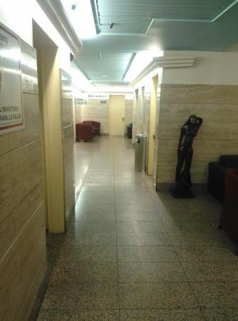Photo of Hotel Tampa Caracas