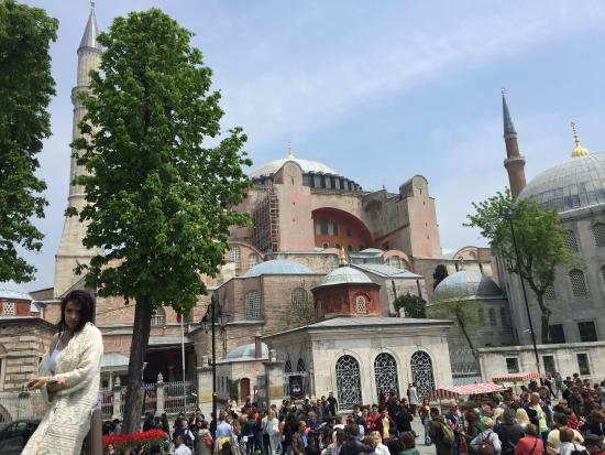 photo6.jpg - Picture of Historic Areas of Istanbul ...
