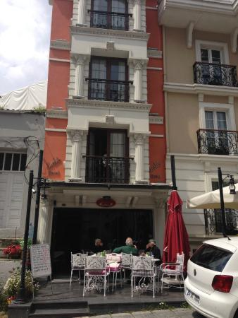 Hotel picture of divalis hotel istanbul tripadvisor for Divalis hotel istanbul