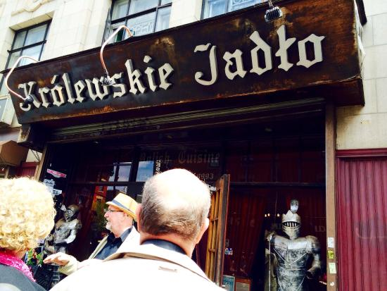 Polish Restaurant Brooklyn New York
